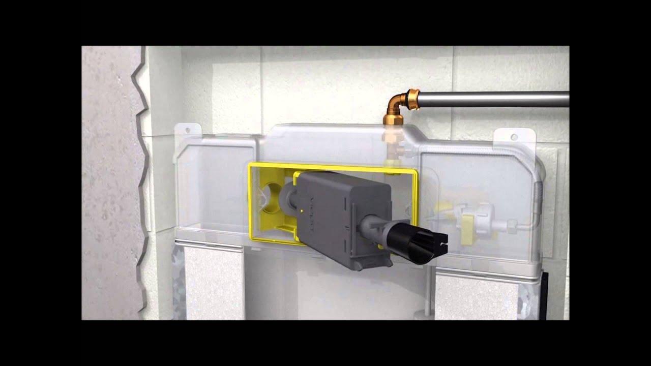 ff viega mono tec mono slim ugradbeni vodokotli by 00freefox00. Black Bedroom Furniture Sets. Home Design Ideas