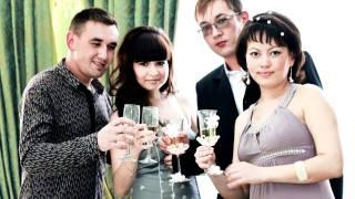 Свадьба Альбины xvid