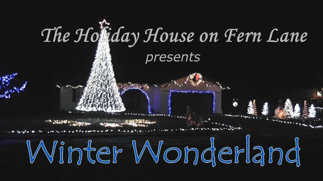 Winter Wonderland HD