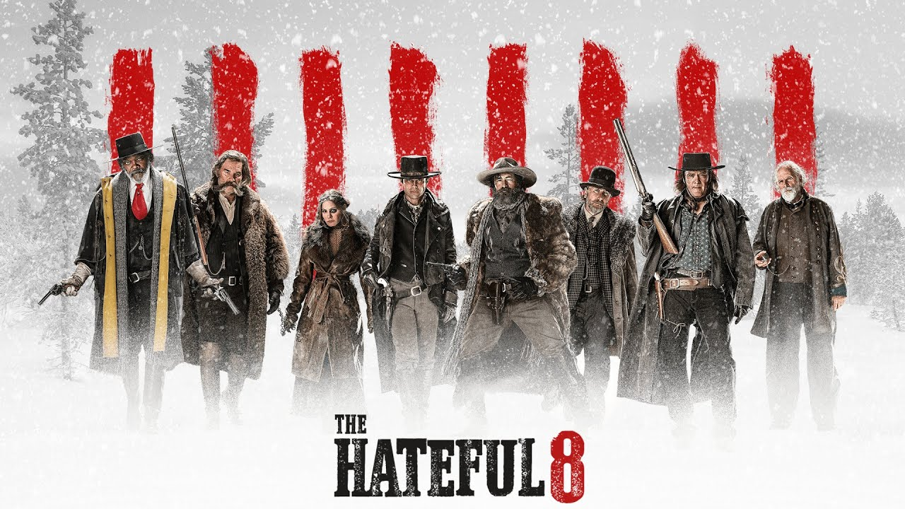 Hateful Eight Stream German