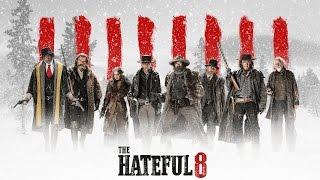 """The Hateful Eight / Ennio Morricone - La Lettera di Lincoln """"Lincoln's Letter"""""""