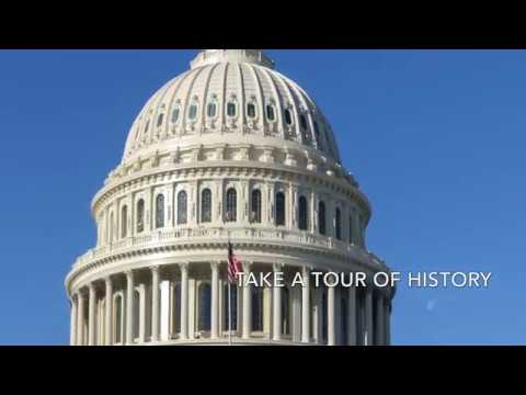 Tour Washington, D.C.