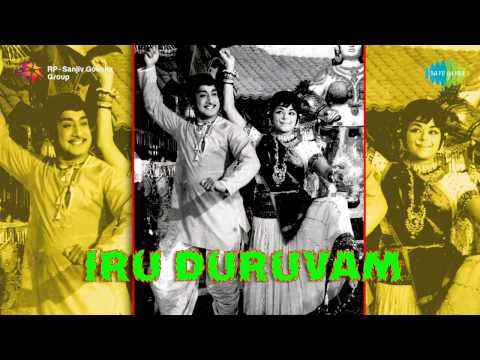 Iru Thuruvam | Theru Paarkka song