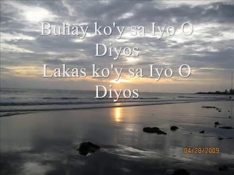 My Life & Lord I Lift , tagalog adaptation