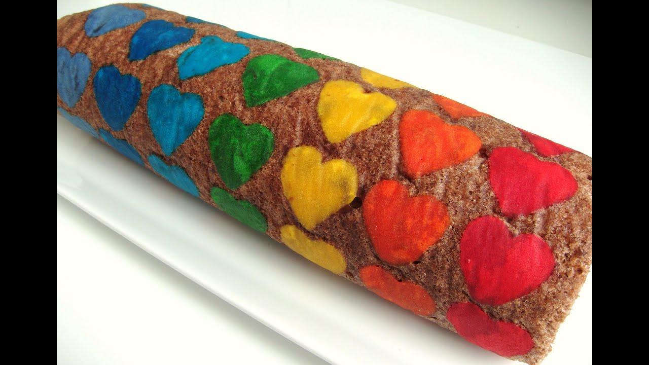 Piononos Cake