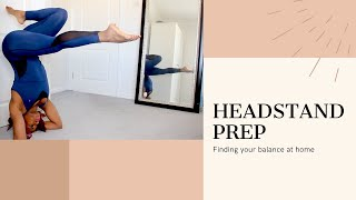 Headstands for Beginners