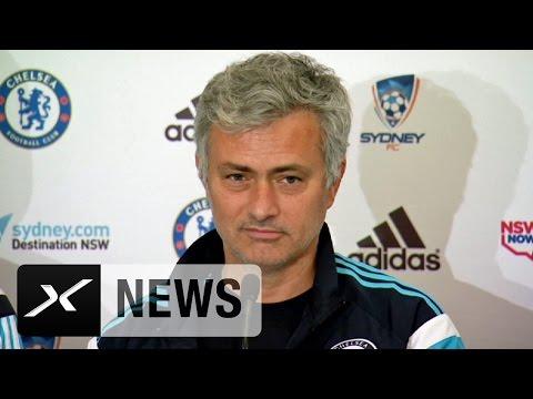 Jose Mourinho: FA Cup Für Arsene Wenger?