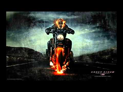 ghost rider 2 theme song - YouTube