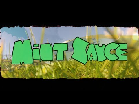 Mint Sauce - Illustrating An Issue