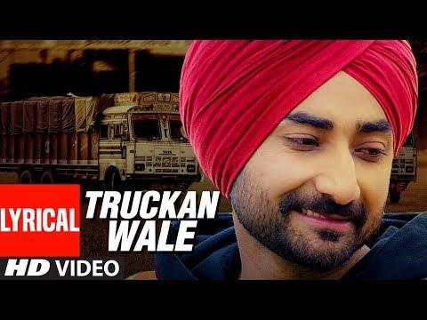 Ranjit Bawa: Truckan Wale (Official Song) | Nick Dhammu | Lovely Noor | New Punjabi Songs