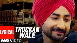 Ranjit Bawa: Truckan Wale (Official Song) | Nick Dhammu | Lovely Noor | New Punjabi Songs