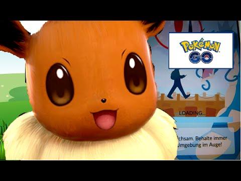 Pokemon Go Spitzname
