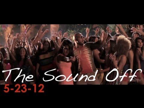 The Sound Off Flo Rida Sean Paul Ed Sheeran More