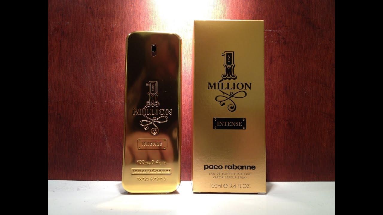 Perfume One million Paco Rabanne: reviews 68