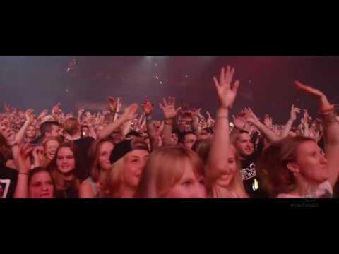 YouTube Live at E3 2016 - Martin Garrix: Behind the YouTube Live at E3 Theme