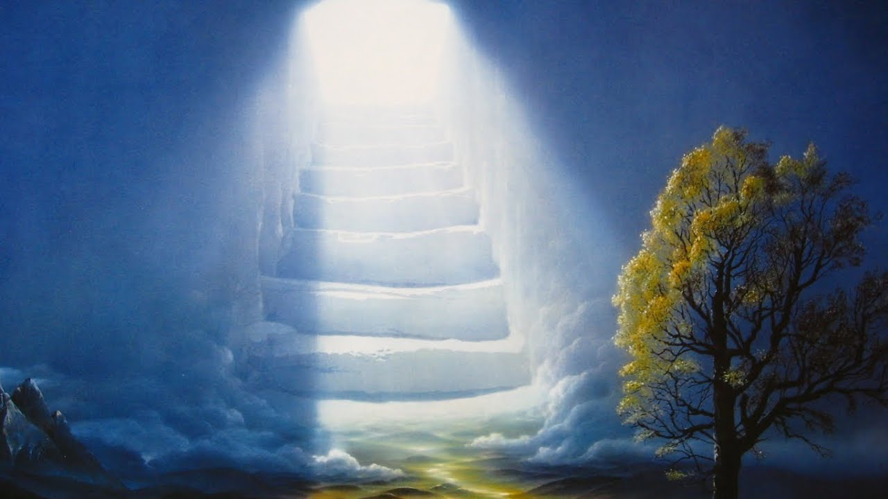 Revelation Chapter 4 Heaven S Open Door Amp The Throne Of