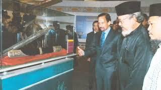 Pameran Artefak PLM Jaya