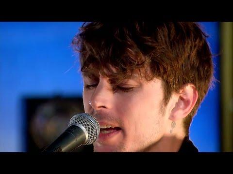 Albin Lee Meldau - Lou Lou (Live) - Nyhetsmorgon (TV4)