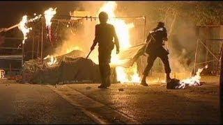 قتيل وجريحان خلال مصادمات بين الأمن التونسي وجهاديين