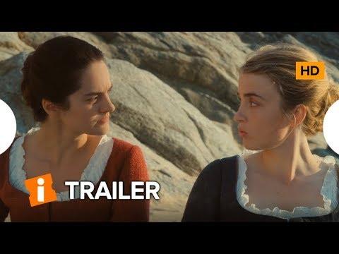 Retrato de uma Jovem em Chamas   Trailer Oficial Legendado