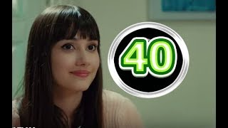 Запретный плод 40 серия на русском,турецкий сериал, дата выхода