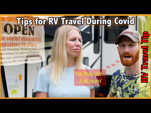 Tips for Traveling During COVID! | Is it possible?? | Slightly humorous