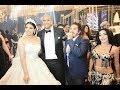 فرح شيرين يحيى اجمل مقاطع الفرح اغانى ورقص نجوم الفن فى الفرح  جزء 8 Shereen Yehia
