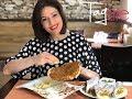 Trying Armenian BBQ (Khorovats), Lahmajun & Shawarma