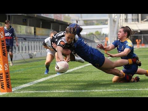 FPC CHAMPIONSHIP FINAL HIGHLIGHTS - Otago v Hawke's Bay - 2019