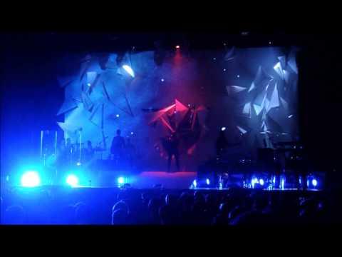 Leona Lewis - Come Alive (Live in Frankfurt)