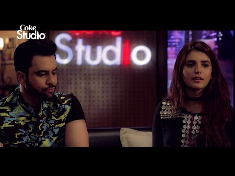 BTS, Main Raasta, Momina Mustehsan & Junaid Khan, Episode 5, Coke Studio Season 9