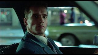 """Хулиганы..."". Фраза из фильма Красная Жара 1988.""Hooligans..."" Red Heat""."