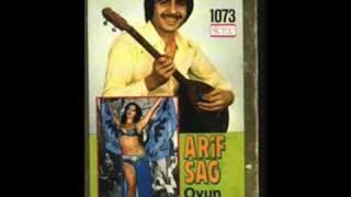 ARIF SAG--Yaylanın Çimenine