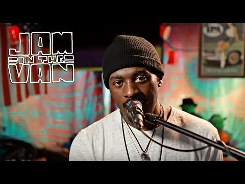 "TIMOTHY BLOOM - ""Stone Killer"" (Live at JITV HQ in Los Angeles, CA 2016) #JAMINTHEVAN"