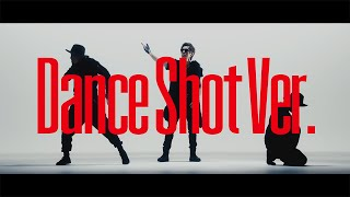 SEIKIN / Just Do It Now  (Dance Shot ver.)