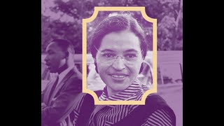 Shaping History: Reflections on Rosa Parks