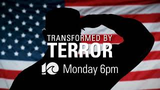 WAVY - Attacks on 9/11 & War on Terror forever changed the Hampton Roads military community