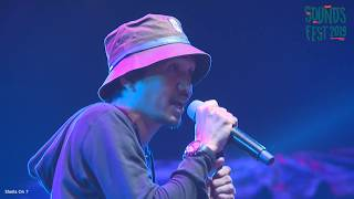 SHEILA ON 7 - LAPANG DADA LIVE ON SOUNDSFEST 2019