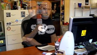 """So South Randy interview with """"Houston Hip-Hop News"""""""
