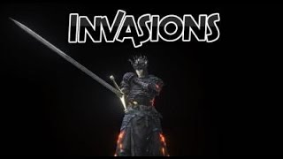 Dark Souls 3: SL60 -SL125 invasions