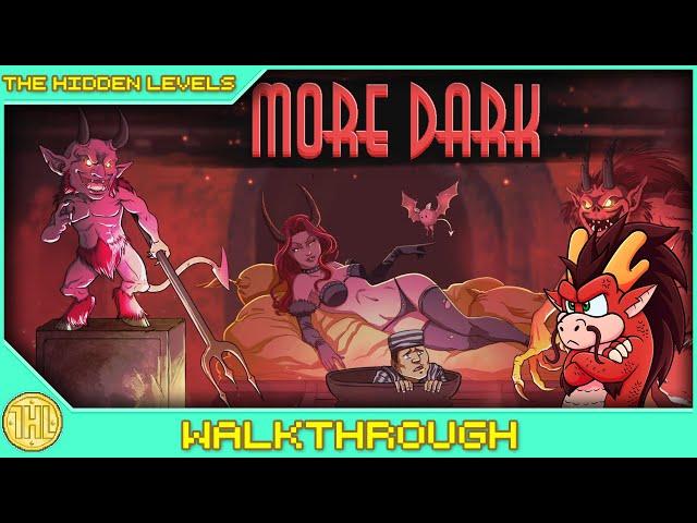 More Dark Achievement/Trophy Walkthrough (Xbox/Playstation)
