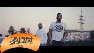 Sir-Dav feat. Kadir - Hadiseler (Official Video)