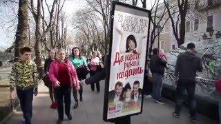 видео производство лайтбоксов в Одессе