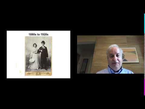 Virtual J: Jewish Washington - Scrapbook Of An American Community