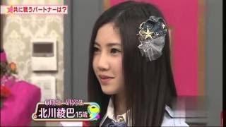 第5回選抜総選挙、第7位――松井玲奈。 ある時は、泣く子も黙るSKEのエー...