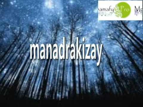 Iza?-Zah'MTF( Mpamafy Teny Fiainana)-evangelique