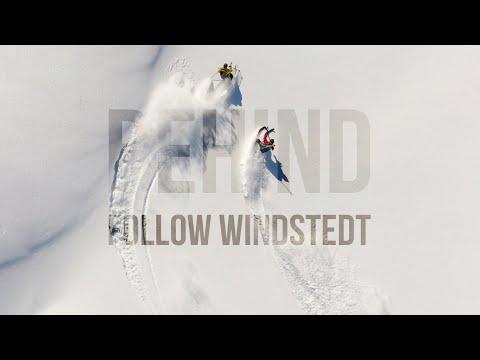 Behind - Follow Windstedt
