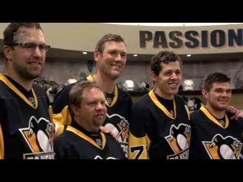 Pittsburgh Penguins: In the Room 2016-17 (4)