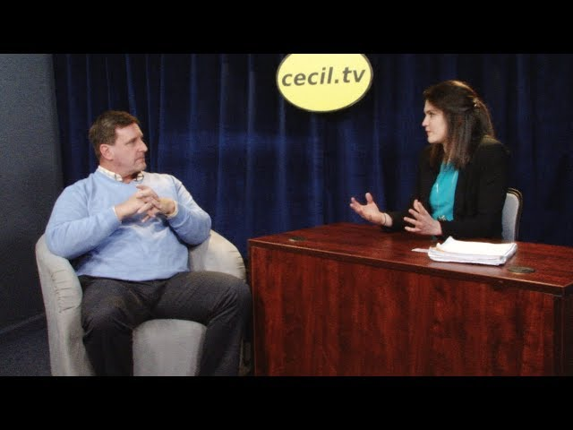 Cecil TV 20@6 | January 22, 2019
