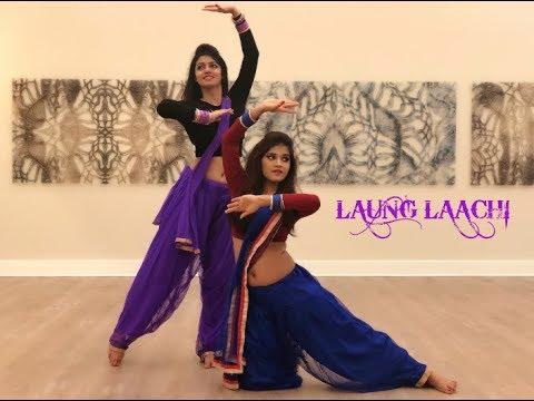 Laung Laachi Title Song   Amrita & Punam's Dance   Mannat Noor   Ammy Virk   Neeru Bajwa   Amberdeep